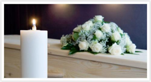 Xem người thân đã mất có phạm vào hiện tương trùng tang liên táng hay không