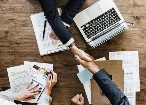 Xem tuổi hợp tác làm ăn đem lại lợi nhuận và may mắn